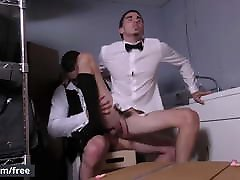 Men.donlong sixsy movez - Cliff Jensen and Damien Kyle - Runaway Groom - Str
