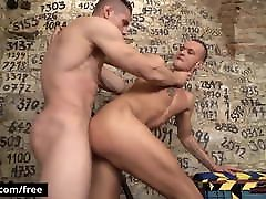 BROMO - girls bad experience For Rent Part 3 Scene 1 featuring Mike and Peter