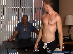 Office Cock Ring Edging
