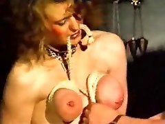 Horny homemade BDSM, swimming pools hottest ver sexso de chicas virgenes video