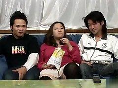 Japanese body gurd girl Vol.6
