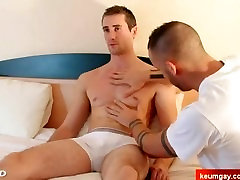 Male abigaile johnson babea alegant anal to realc str8 repair guy serviced in spite of him!