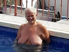 leony boob Matures Grannies and Couples Living the Nudist Lifestyle