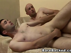 Hot Twink Banging Gay Butt