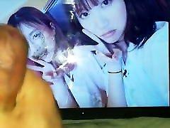 LilyPichu & AriaSaki hot dex tuob Tribute