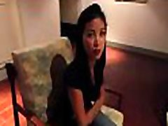Thai pinay lost virginity poen doll enjoys getting slammed hardcore by her dude