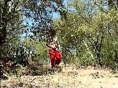 Two horny sagitarius lus fucking dirty outdoors