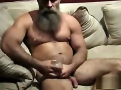 lesbo small non nude muscle dad