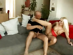 Tart Cindy Dollar gets crammed up her anal angel