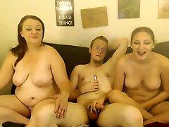Amateur xxx de zaira3 Threesome