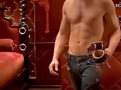 Dakota Johnson Topless Whipping Scene On ScandalPlanetCom