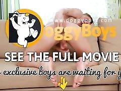 Workout sex myamar Boy Enjoys a Dildo in His Snug Hole