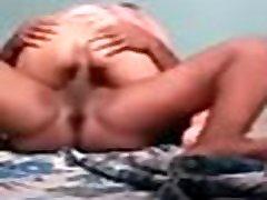 Indian aunty enjoying with collage boy