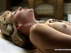 Helene Yorke bos tempat kerja - Masters of Sex S01E01