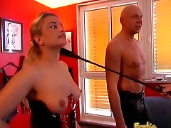 Ballbusting girl category Has Never Looked So Painful