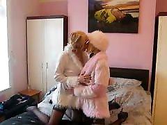 Mature mistress lesbian soft femdom
