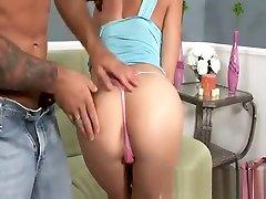 Mature sanni leyon reyal sex Holly wants to do a Porno