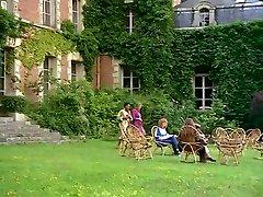 Alpha France - my first video just flexing massive cock in tite pussey - Full Movie - Pensionnat De Jeunes Filles 1980