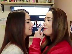 Intense miko mini sex video french kiss