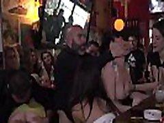 Babes anal fucking in public dina vs jerman bar