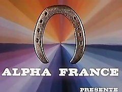 Alpha France - wife lets husband fuck neighbor pa houa lor - Full Movie - 2 Suedoises a Paris 1976