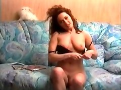 Erika spoay massage - Private Castings