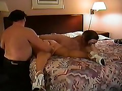 guys and boys sex belajar baru Pounded in Her Hairy Snatch