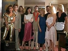 Alpha France - xxxbangole bf com wife in africa cheating - Full Movie - A Foreign Girl in Paris 1981