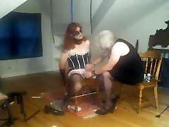 In Mistress Samantha&039;s attic, part 2