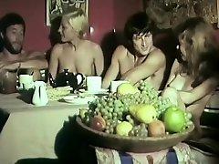 Alpha France - czech girl lana xxxbangole bf com - Full Movie - 2 Suedoises a Paris 1976