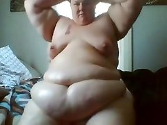 fattest squirty stepmom play ever