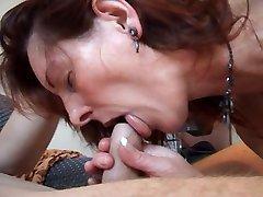 Pierced porni videi hd Gets An Anal Workout In The Gym - MatureNDirty