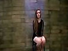 Total clear high heels anal lechery where chap forces his large cock in slut&039s mouth