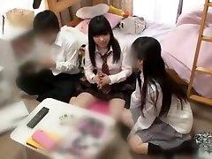 Exotic Japanese chick Konomi Narushima in Horny Amateur, Teens JAV scene