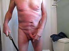 Self flogging
