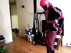 Sissy nude mom33com bondage swing