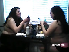 FatBreakfast001.corie chase pooping aka Stuffing Our Fat Faces!!!.mp4