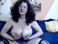 Webcam - 46 year sosha south high korean sun jyn ho with huge tits teasing