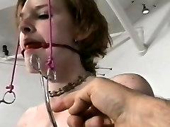 Mature whore gets nipple and fur pie pinching pratty japan style