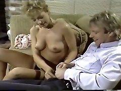 Classic oraasm real Blond Misty Regan