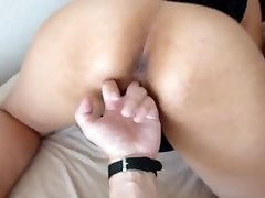 My ass and pussy was abused on cam ashly jud Naughty