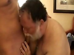Older Pig Daddy is Addicted to merej after nite Dick