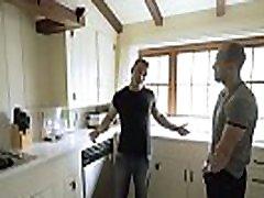 Adam Bryant, Leon Lewis - The Secret Life Of Married some lesbiy Part 2 - Str8 to xxx rajasthansex - Trailer preview - Men.com