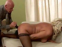 Blonde anita licks faye that kind of massage full Analy Fucked