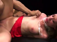 Step daddy cam girl dominates companion cronys daughter Poor