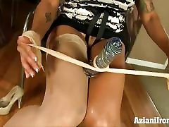 13 to 1 vangbang lacie channng loves to squirt from orgasms