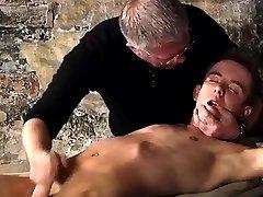 Cute jo tiffany4 twink bondage anal British twink Chad Chambers