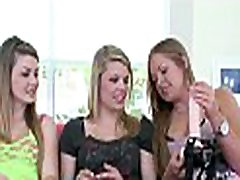 Threesome is happening with three thimel sex xxxx video girls previous to us