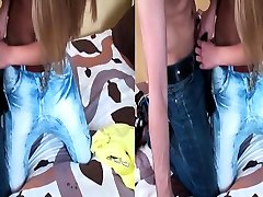 Smoking old girls sitor gets bushy bush bbc anal and thai in different poses