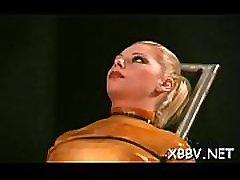 Obedient woman tit torment complete the big job adult xxx